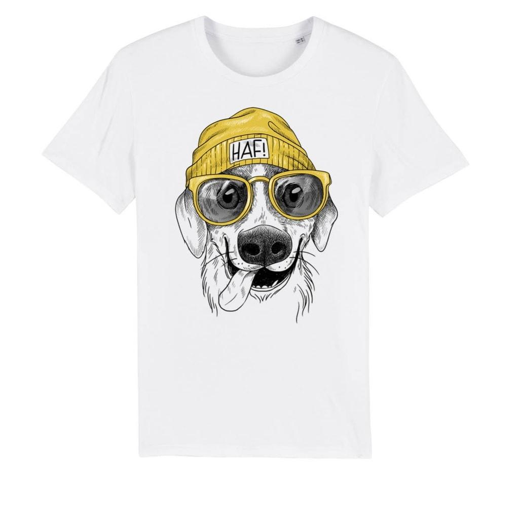Dámské tričko labrador