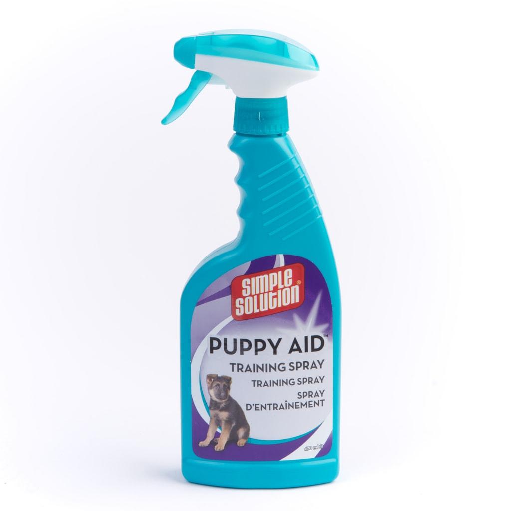 Spray pro nácvik hygieny 500ml