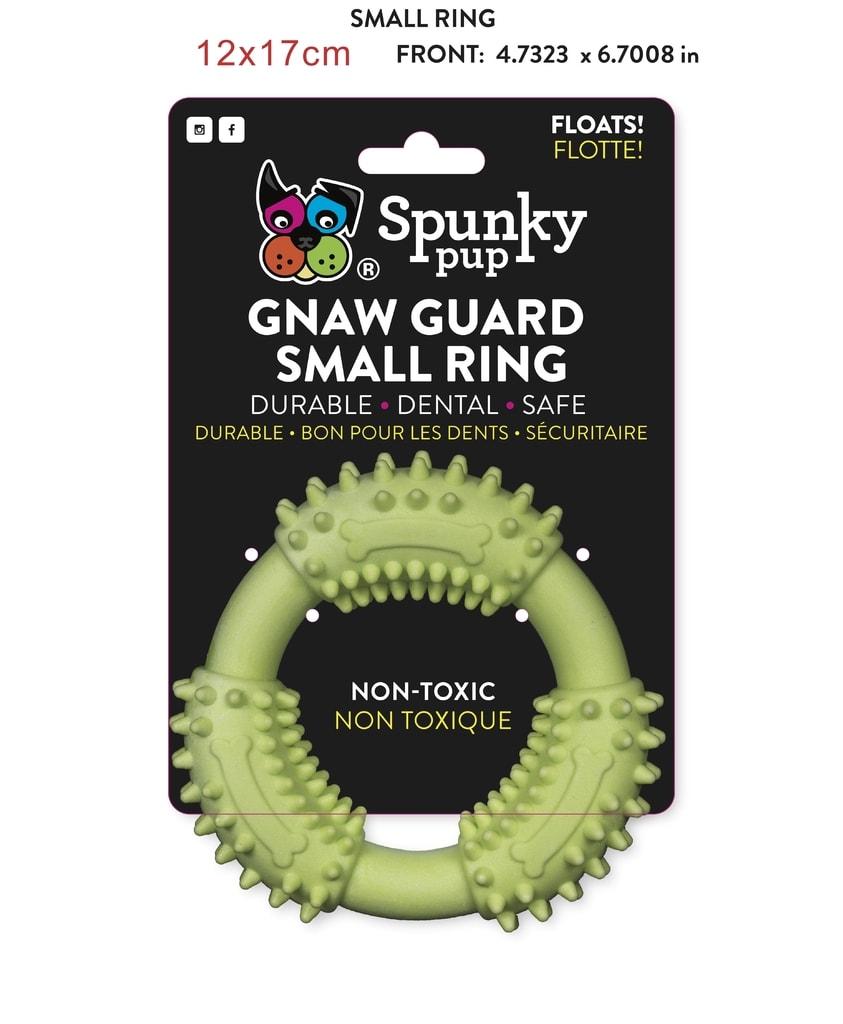 Malý kousající kroužek Spunky Pup 10cm