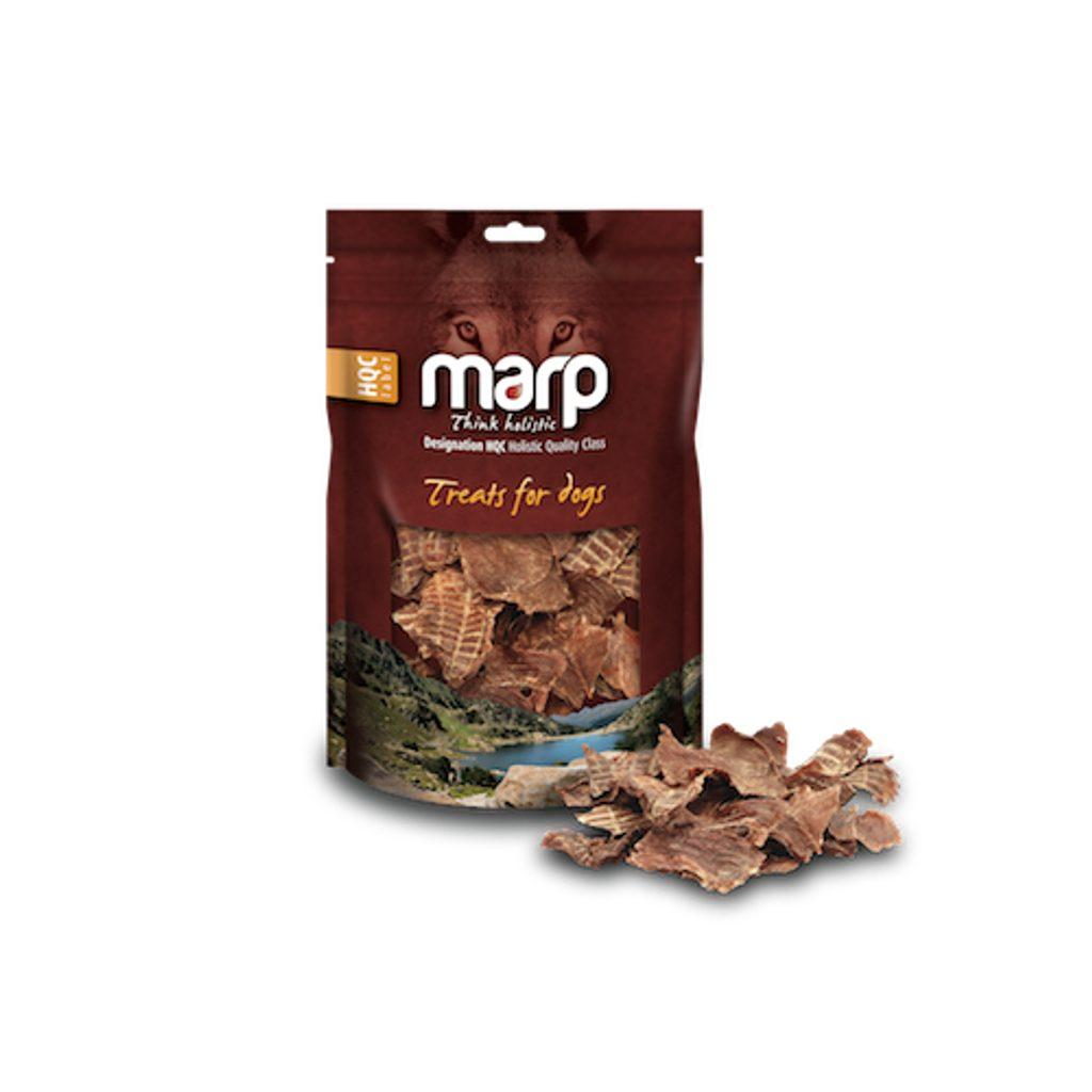 Marp Treats - Sušené hovězí maso 40g