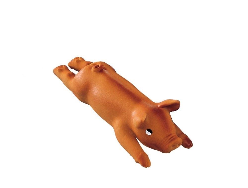 Nobby hračka latexové prasátko malé 14cm