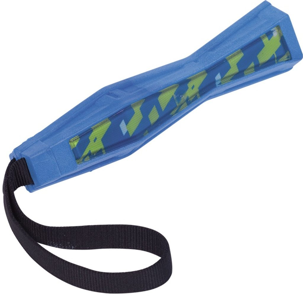 Nobby hračka pro psy do vody tyč s lanem 42cm