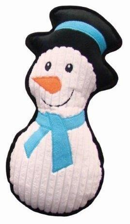 Nobby vánoční hračka sněhulák 30cm