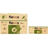 pipeta Flevox 50 mg spot-on Cat 1x0,5ml
