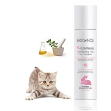 Biogance Waterless Cat 150ml