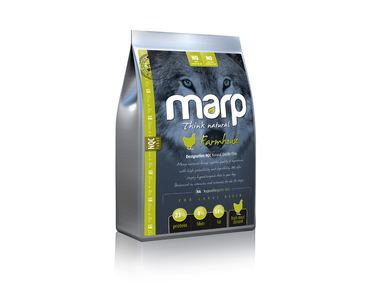MARP NATURAL FARMHOUSE LB - KUŘECÍ 2KG