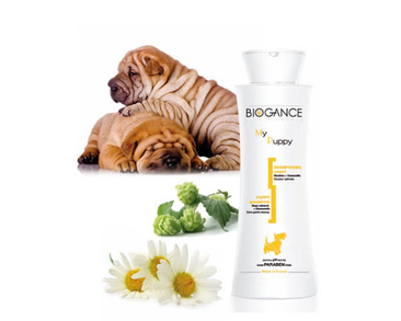 BIOGANCE ŠAMPÓN MY PUPPY 250ML