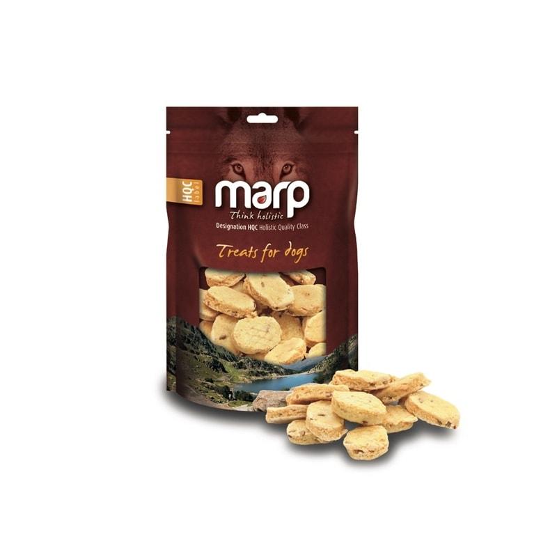 Marp Treats - Hovězí sušenky 400g