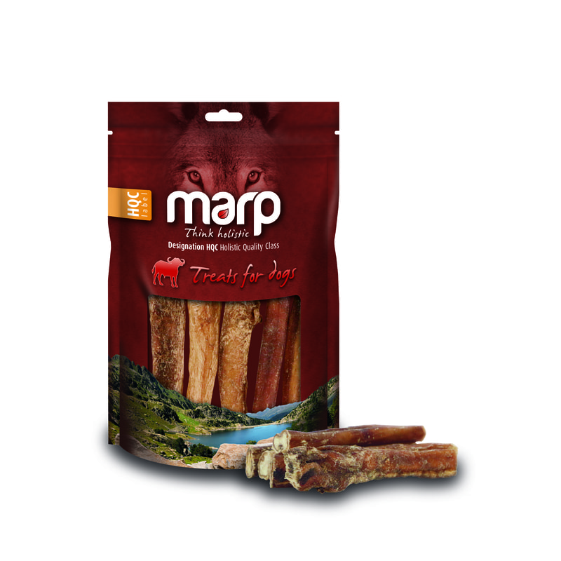 Marp Treats Buffalo Stick - sušený penis 200g