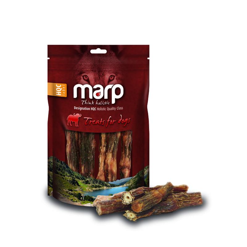 Marp Treats Buffalo Tail - sušený ocas 150g