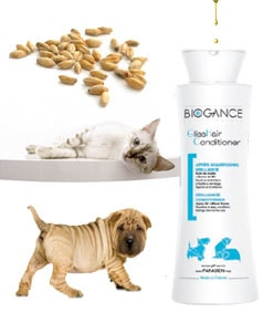 Biogance kondicionér Gliss Hair 250ml
