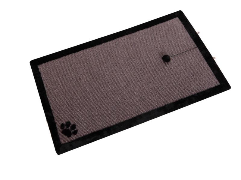 Nobby škrabací podložka velká 100x60cm černá