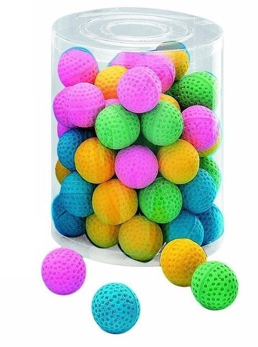 Nobby Cat pěnové míčky 1ks