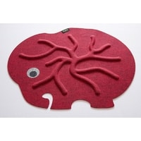 KIDS Elephant Red