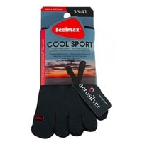 FEELMAX COOL SPORT Black