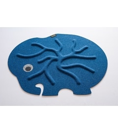 KIDS Elephant Blue