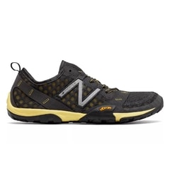 New balance MINIMUS 10v1 TRAIL Dark Grey/Yellow