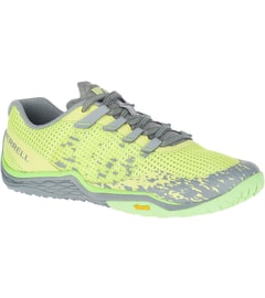 Merrell TRAIL GLOVE 5 Sunny Lime