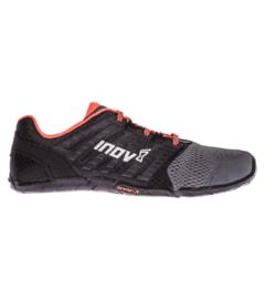 INOV-8 BARE-XF 210 V2 Grey/Black/Coral