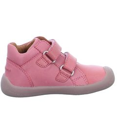 BUNDGAARD THE WALK VELCRO Soft Rose
