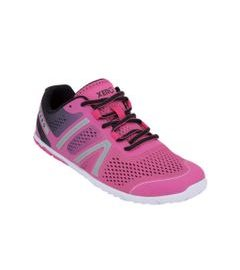 XERO SHOES 21 HFS W Pink Glow