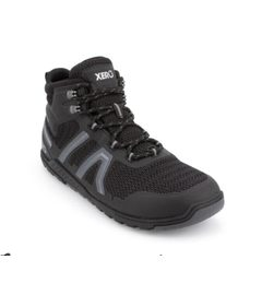 XERO SHOES 21 XCURSION FUSION M Black Titanium