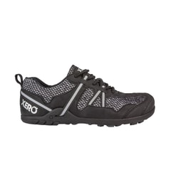 XERO SHOES TERRAFLEX W Black