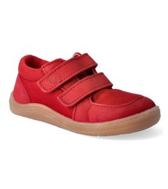 BABY BARE FEBO SNEAKER Red