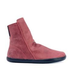ANGLES FASHION DAFNÉ EV Burgundy