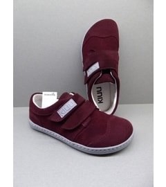 KIUU FUNTASTIC Velours Bordeaux