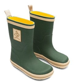 BUNDGAARD CLASSIC RUBBER BOOT Retro Army
