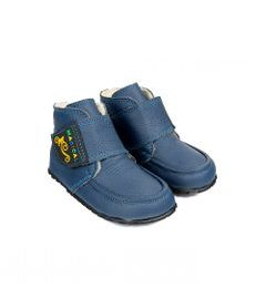 MAGICAL SHOES ZIUZIU Navy Blue