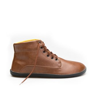 AHINSA SHOES SUNDARA ANKLE BARE Light Brown