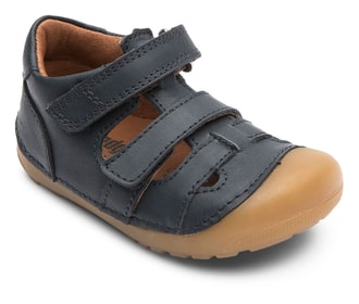 BUNDGAARD THE PETIT SANDAL NAVY 512