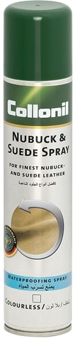 COLLONIL NUBUCK & SUEDE SPRAY 200 ml