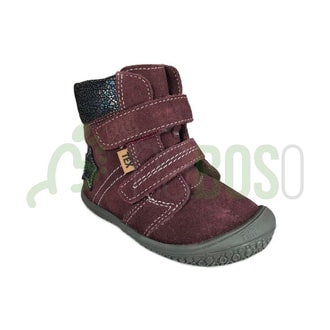 HIMALAYA TEX WOOL M Berry