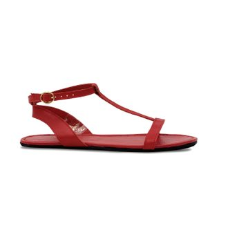 ANGLES FASHION HERA Red