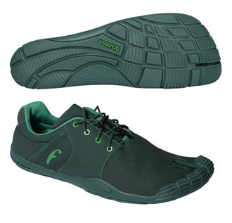 FREET LEAP Dark Green