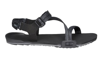 XEROSHOES Z-TRAIL M Multi Black