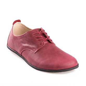 ANGLES FASHION PYTHAGORAS Burgundy