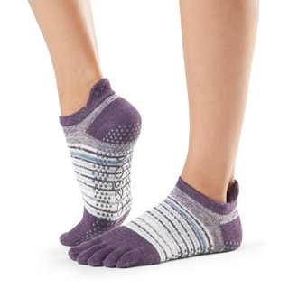 TOESOX LOW RISE GRIP Brisk