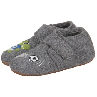 LIVING KITZBÜHL CROCODILE SOCCER Grey