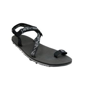 XERO SHOES VERACRUZ M Black