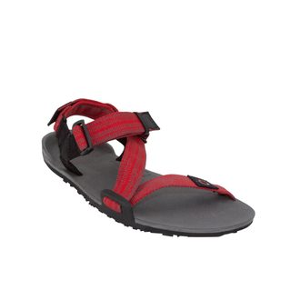 XERO SHOES 20 Z-TRAIL YOUTH Red Pepper