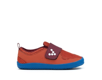 PRIMUS KIDS K Terracotta/Blue