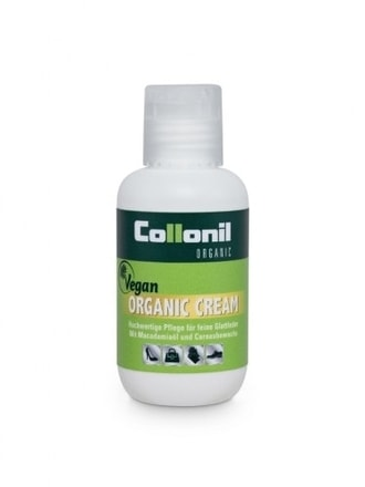 VEGAN ORGANIC CREAM 100 ml