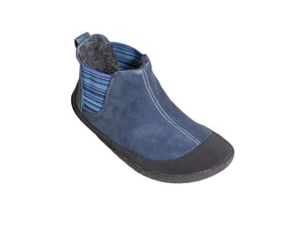 SOLE RUNNER PORTIA SPS Blue/Black
