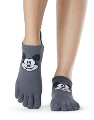 TOESOX LOW RISE GRIP Classic Mickey