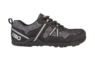 XEROSHOES TERRAFLEX M Black