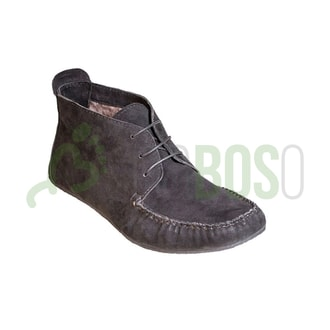 Sole Runner CHENOA Black